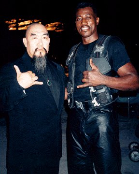 File:Blade- Gerald Okamura with Wesley Snipes.jpg