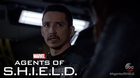"""""""Ghost Rider Returns"""" - Marvel's Agents of S.H.I.E.L.D"""