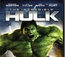 The Incredible Hulk (film) Home Video