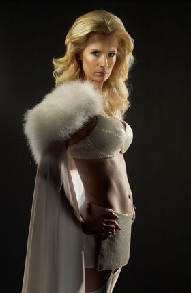 Emma Frost XMFC