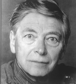 Peter Haworth