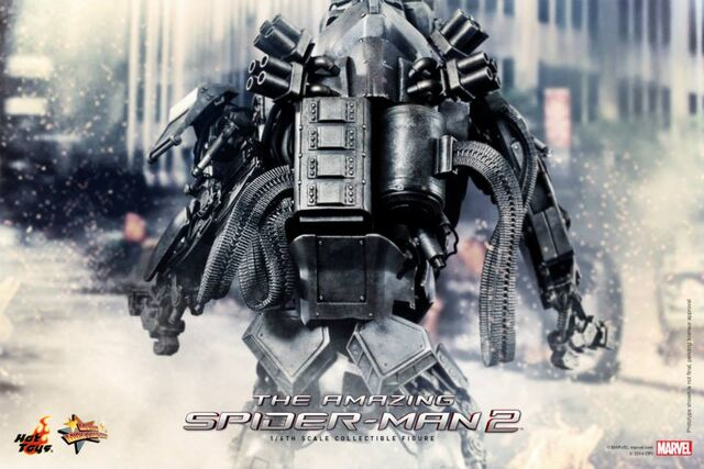 File:Hot-Toys-The-Amazing-Spider-Man-2-Rhino-1.jpg
