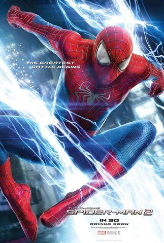 File:Poster - Spider-Man TASM2.jpg