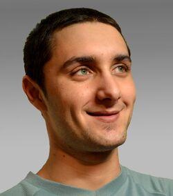 Ionu Cristian Lefter