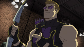 Hawkeye (Avengers Assemble)