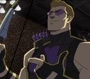 Clint Barton (Avengers Assemble)