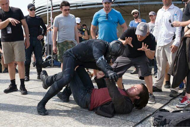 File:Captain America Civil War BTS Filming 2.jpg