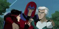 Erik Lehnsherr (X-Men Evolution)