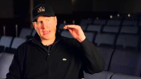 Marvel's Avengers Age of Ultron Producer Kevin Feige Behind the Scenes Interview