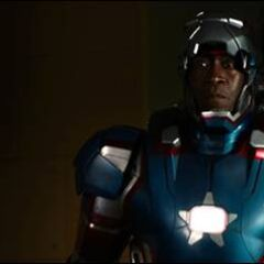 Iron Patriot.