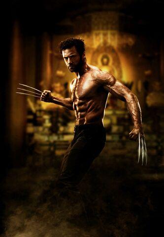 File:The Wolverine - Wolverine.jpg