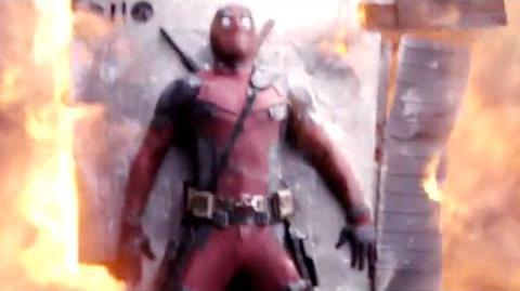 DEADPOOL TV Spot 10 (2016) Ryan Reynolds Superhero Movie HD