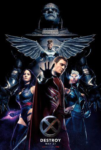 File:X-Men Apocalypse Horsemen poster.jpg