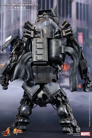 File:Hot-Toys-The-Amazing-Spider-Man-2-Rhino-6.jpg