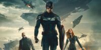 Captain America: The Winter Soldier Soundtrack