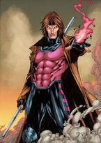 Gambit deb