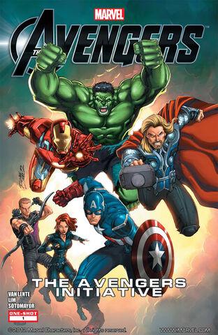 File:The Avengers The Avengers Initiative.jpg