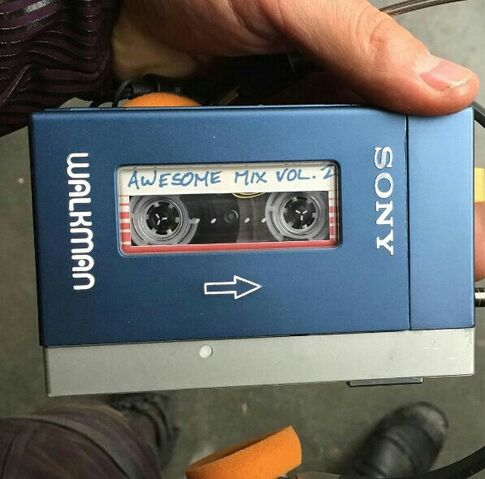 File:Guardians of the Galaxy Vol 2 Walkman Chris Pratt Promo.JPG