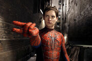 Spiderman 2 movie image tobey maguire 1