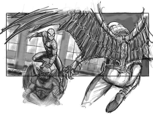 File:Spider-Man 4 Storyboard 16.jpg