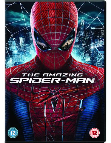 File:The Amazing Spider-Man UK DVD.jpg