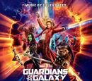 Guardians of the Galaxy Vol. 2 Soundtrack