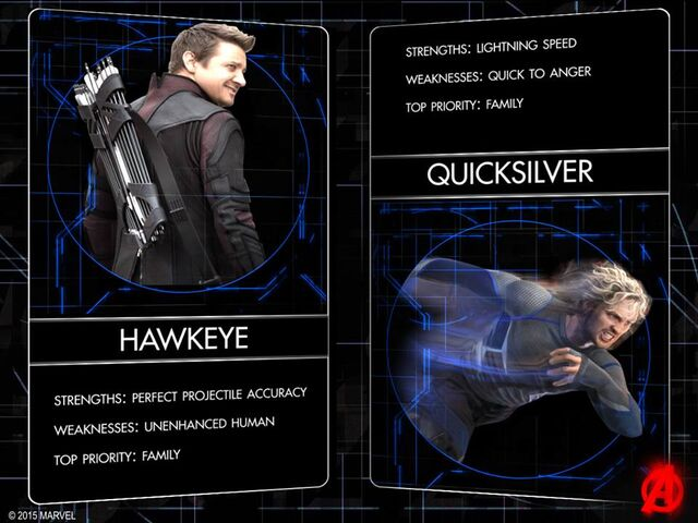 File:Two Avengers-Hawkeye-Quicksilver.jpg