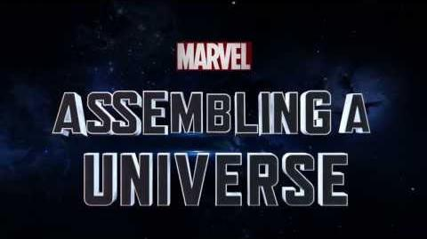 Starting with Hulk and Iron Man - Marvel Studios Assembling a Universe Clip-0