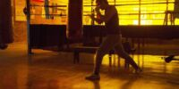 Daredevil Episode 1.01: Into the Ring