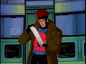 Gambit (X-Men)