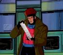 Remy LeBeau (Marvel Animated Universe)