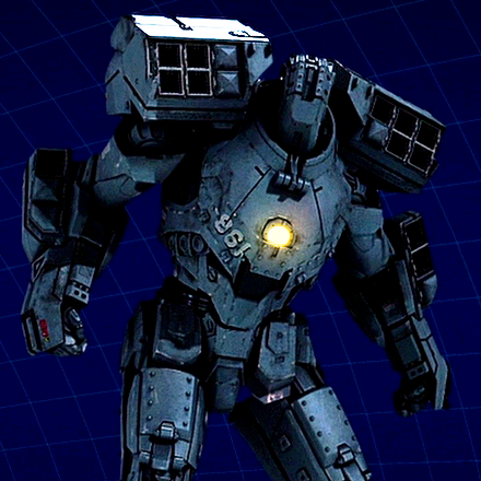 File:Hammer Drone character.png