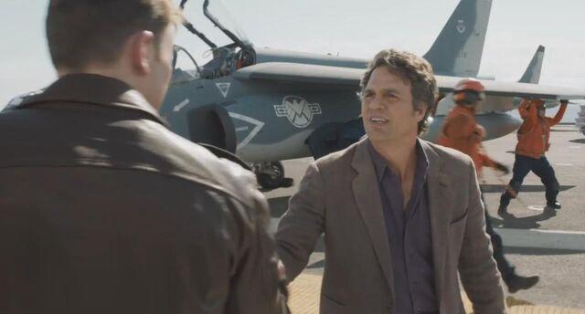 File:Bruce Banner meets Steve Rogers.jpg