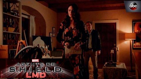 Coulson Convinces Agnes to Help - Marvel's Agents of S.H.I.E.L.D.