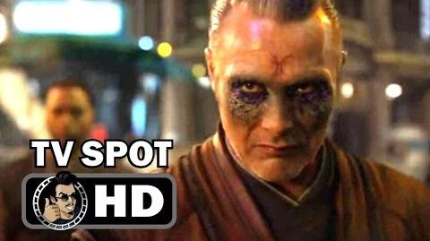 DOCTOR STRANGE TV Spot - Choice (2016) Benedict Cumberbatch Marvel Movie HD
