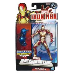 Marvel Legends Iron Man
