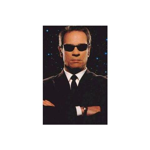 Agent K.