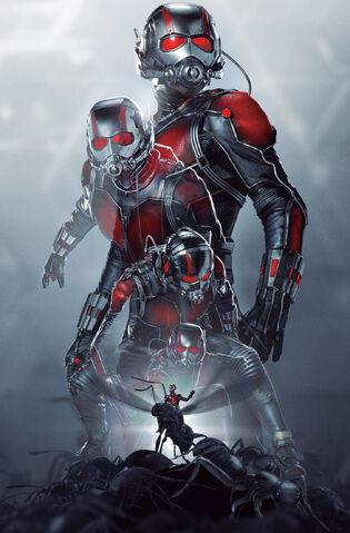 File:Ant-Man Shrinking Textless Poster.jpg