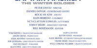 Captain America: The Winter Soldier Infinite Comic