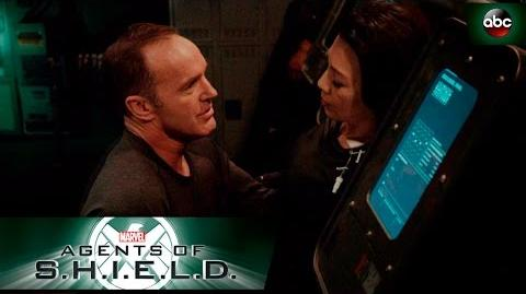 Coulson and May Escape the Framework - Marvel's Agents of S.H.I.E.L.D