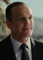 Phil Coulson IM2