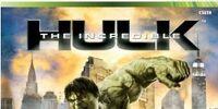 The Incredible Hulk (video game)
