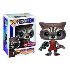Ravager Rocket Raccoon