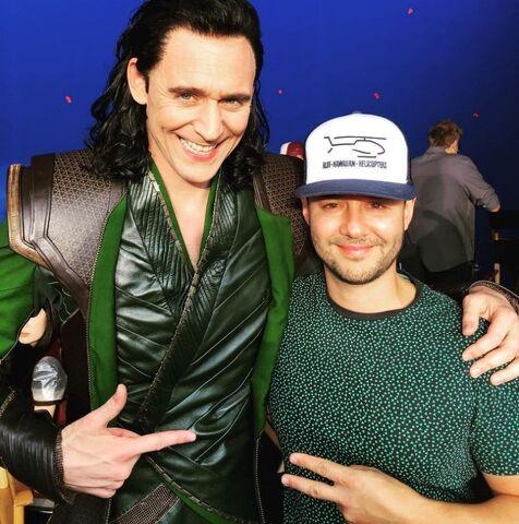 File:Thor - Ragnarok - Set - September 1 2016 - 3.jpg