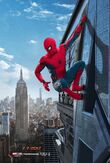 Spider-Man Homecoming poster 2