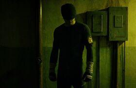 Daredevil Cut Man