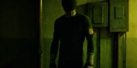 Daredevil Episode 1.02: Cut Man