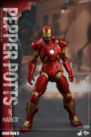 File:Iron Man Mark IX and Pepper Hot Toys 08.jpg