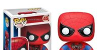 Pop Vinyls: The Amazing Spider-Man 2