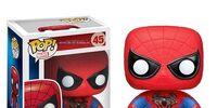 Pop Vinyls: The Amazing Spider-Man 2